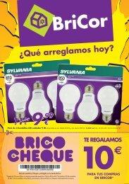 Catálogo BriCor hasta 6 de Noviembre 2017