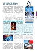 Komplett. Das Sauerlandmagazin. Zwischen Verse und Sorpe. Ausgabe September/Oktober 2017 - Seite 7