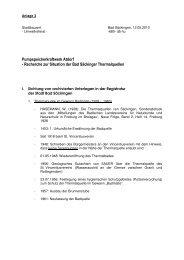 Anlage 3 zur Stellungnahme - Stadt Bad Säckingen