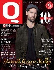 Revista Q 120 Noviembre 2017