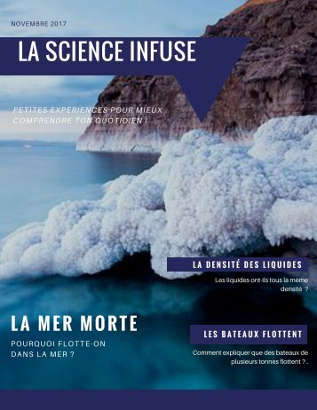 La Science Infuse -1r version F