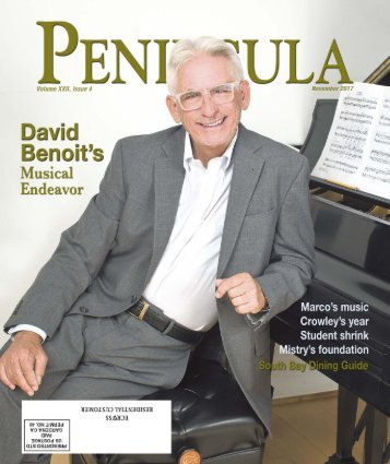 Peninsula People Nov 2017