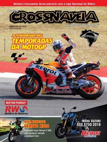 Revista Crossnaveia Ed. 15