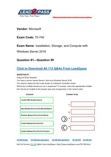 70-740 exam ref pdf download