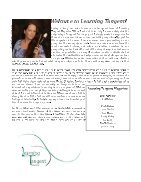 Spring 2014 | A New Homeschooling Magazine - Page 3