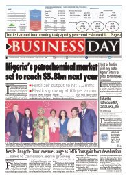 BusinessDay 31 Oct 2017