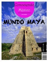 Un México por conocer