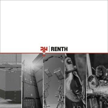 renth katalog OK türkçe