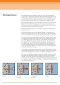 Technische Anlagen HECO-MULTI-MONTI® Inhaltsverzeichnis - Seite 3
