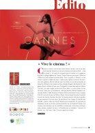 Gaumont Pathé! Le mag - Mai 2017 - Page 3