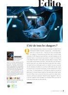 Gaumont Pathé! Le mag - Juillet - Août 2017 - Page 4