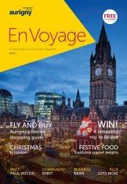 En Voyage - Issue #7