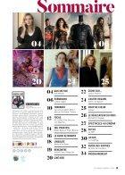 Gaumont Pathé! Le mag - Novembre 2017 - Page 3