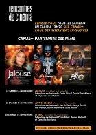 Gaumont Pathé! Le mag - Novembre 2017 - Page 5