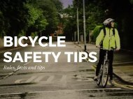 Bicycle Tips For Beginners