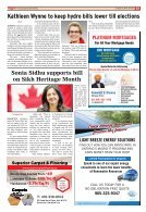 The Canadian Parvasi - Issue 18 - Page 3