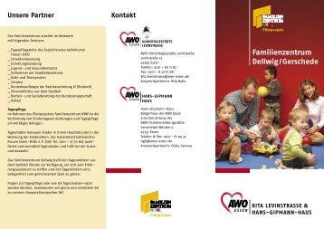 Familienzentrum Dellwig/Gerschede - AWO Essen