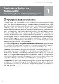 Katalog 2018 – Radioschule klipp+klang - Page 6