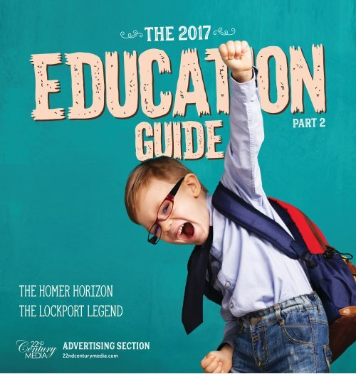 Education Guide zone A 110217