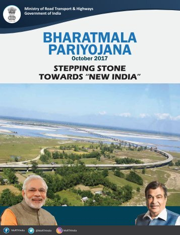 BHARATMALA Booklet final