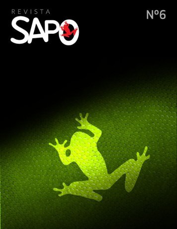 REVISTA SAPO 06