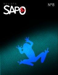 REVISTA SAPO 08