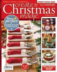 Create Christmas Magic