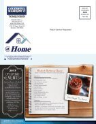 @Home Newsletter Issue 69  July- August 2017- Coldwell Banker Tomlinson - Page 4