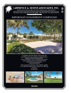November 2017 Palm Beach Real Estate Guide - Page 2