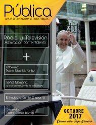Revista RTVC Séptima Edición