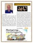 Central Valley Corvettes Newsletter - November 2017 - Page 4