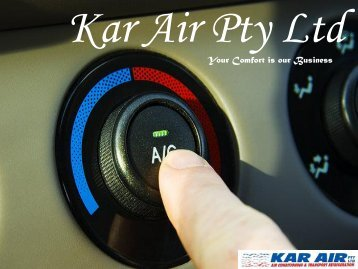 Kar Air Pty Ltd