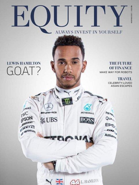 Equity Magazine November 2017