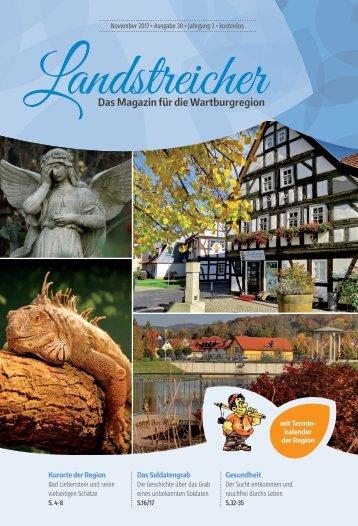 Landstreicher_November