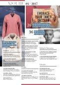 AJOURE´ Magazin Mai 2017  - Seite 4
