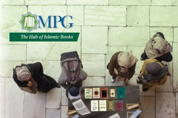 Muslim Publishers Group