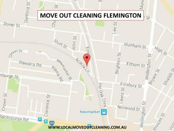 Move Out Cleaning Flemington