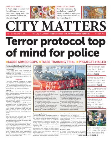 City Matters Edition 055