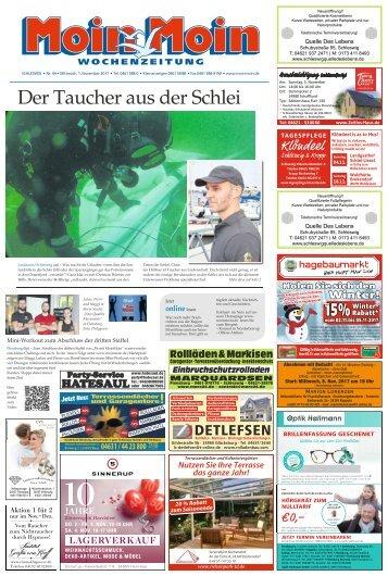 MoinMoin Schleswig 44 2017