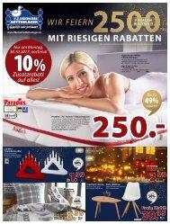 Dänsches Bettenlager