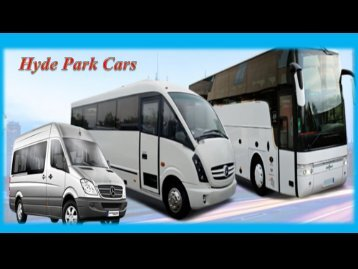 Airport Transfer Service in London