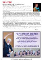 Gillingham & Shaftesbury Guide November - Page 4