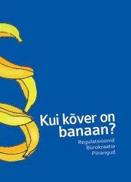 Kui kõver on banaan?