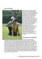Dog Aktuell Das Hundemagazin 4-2017  - Seite 5