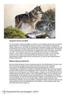 Dog Aktuell Das Hundemagazin 4-2017  - Seite 6