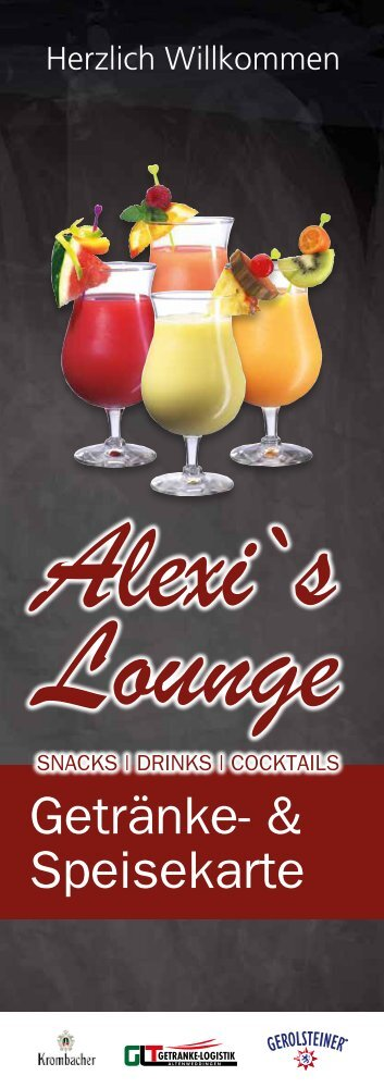 Alexi's Lounge