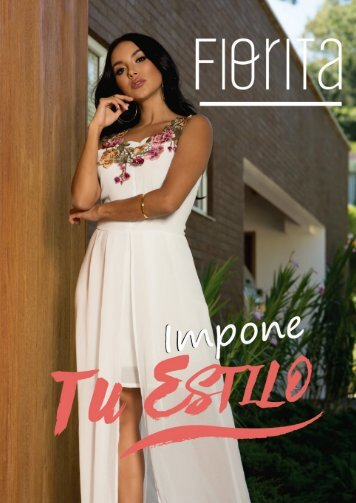 Catalogo Fiorita 2017 Web
