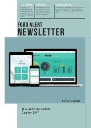 Internal Newsletter- Nov 17'