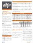 Sistema constructivo Block Hebel® para muros de mampostería reforzada interiormente - Page 7