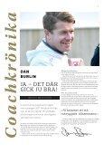 Skellefteå FF Fotbollsmagasin – 2017 #3 - Page 5